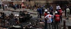 Nijerya'da Boko Haram şiddeti: 25 ölü - TRT Türk Haberler