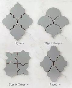 Fireclay Tile