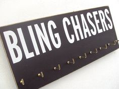 Love it! running medals hanger by runningonthewall on Etsy, $28.00