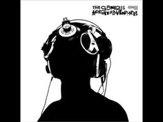 The Clonious feat. Muhsinah - One At A Time