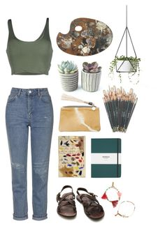 A fashion look from January 2016 featuring green shirt, high-waisted jeans and leather sandals. Browse and shop related looks. Holiday Outfits, Holiday Clothes, Fashion Women, Women's Fashion, Shinola, Green Shirt, Conspiracy, High Waist Jeans, Isabel Marant