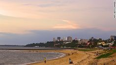 Two decades ago Maputo was a rundown wreck. Now it's gearing up for a tourist takeover as the oil billions pour in.