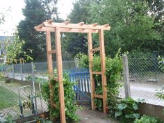 Pergola jardin If your interested in viewing some informative woodworking videos, be sure to visit my www.WoodWorkingVideos4u.com site.