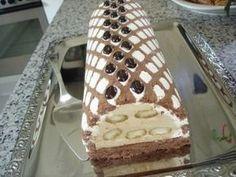 Cappuccino-Torte - Rezept mit Bild - kochbar.de