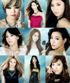 SNSD / Girls' Generation