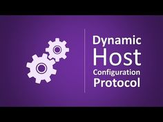 Automatic IP Address Assignment: How DHCP Works - YouTube