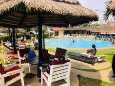 Takoradi - Fotokurs Afrika