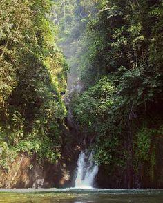 46 Ide Deli Serdang Air Terjun Kota Medan Kemah