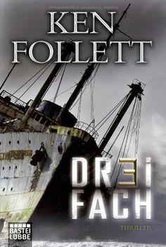 Dreifach: Amazon.de: Ken Follett: Bücher