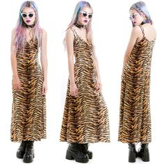 Cuz u a real wild one  this amazing #vintage #90s dress and much make going up now in today's new arrivals! Remember: all vintage 25% off for our 1/4th of July Sale with the code CAPITALISM thru end of day!