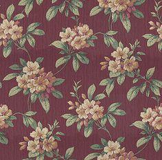 Fundo Floral 658