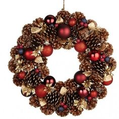 10 of the best new Christmas wreaths