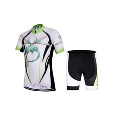 2015 New Purple Antelope Cycling Bike Bicycle Clothing Short Sleeve Jersey  Shorts For Kids Free Shipping 53cb5eedf