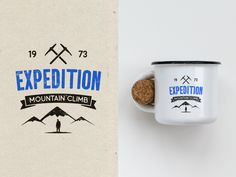 Expedition Badge by JeksonGraphics