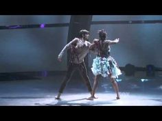 So You Think You Can Dance - Sasha and Alexander (Contemporary)    coreography by Travis Wall#LOVE!!