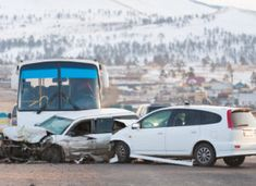 'DWTS' Tour Bus Involved in a Multi-Vehicle Accident Leaving One Person Dead