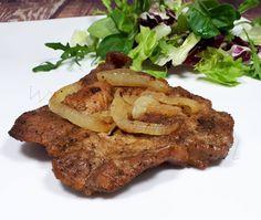 Soczysta karkówka duszona to coś dla tych, którzy poszukują przepisu na smaczną, aromatyczną, delikatną i wręcz rozpływającą się w ustach karkówkę, Fat Bombs, Lchf, Steak, Paleo, Pork, Low Carb, Kale Stir Fry, Steaks, Beach Wrap