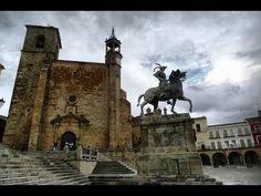 Trujillo (Turismo de Extremadura)