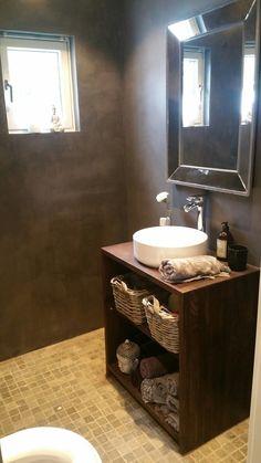 Mircosement Oslo, Kransen Structure fino Concrete Design, Oslo, Vanity, Bathroom, Dressing Tables, Washroom, Powder Room, Vanity Set, Full Bath