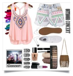 """""""#outdoorconcert"""" by insaneryk on Polyvore"""