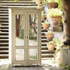 Beautiful Wooden Closet 11
