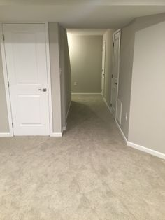 Model home carpet