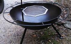 Best Custom Steel Fire Pits Designs