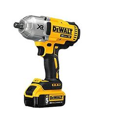 Best Cordless Impact Wrench of 2018: (See our Top 7 Picks)