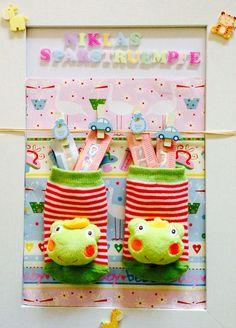 Geldgeschenke Zur Geburt Baby Diy Baby Gifts Baby Gifts Gifts