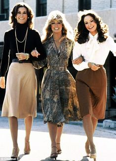 charlie's angels tv show 1979 - Google Search