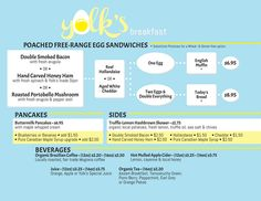 Yolks Breakfast... the 1st #YVR Food Truck I'll be profiling for Vancity Buzz!