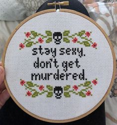 Thrilling Designing Your Own Cross Stitch Embroidery Patterns Ideas. Exhilarating Designing Your Own Cross Stitch Embroidery Patterns Ideas. Crochet Borders, Cross Stitch Borders, Cross Stitch Kits, Cross Stitch Designs, Cross Stitching, Cross Stitch Embroidery, Embroidery Patterns, Cross Stitch Skull, Hand Embroidery