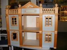 Bodo Hennig, Villa, Dollhouses, Classic, Ebay, Miniature Houses, Miniatures, Nostalgia, House