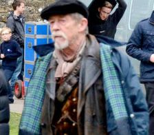 Potential Doctor Who 50th Anniversary Spoilers: John Hurt\'s Secret Revealed