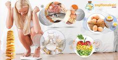 Fazla kilolarından sıkılmış olanların genellikle hızlı kilo verdiren diyetlere karşı özel bir ilgisi vardır. Yapılan şok diyetlerle çok hızlı bir şekilde kilo vermek mümkündür. Kimisi ilk diyete başladığında hemen fazla ...