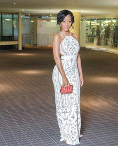 Beautiful South African Women, One Shoulder, Shoulder Dress, Outfits, Dresses, Style, Fashion, Vestidos, Swag