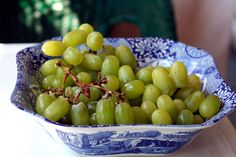 White Grape Jelly - Healthy Canning
