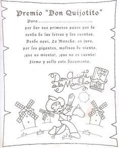 DÍA DEL LIBRO - Vane sa - Álbumes web de Picasa Elementary Spanish, Spanish Art, Teaching Spanish, Dom Quixote, Bilingual Classroom, Grammar Book, Spanish Language, France, Conte