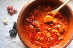 For the love of food!: Naadan Meenu Curry - Kerala Fish Curry