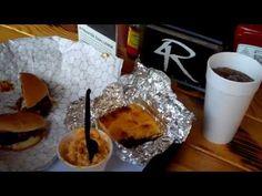 REW visits 4Rivers Smokehouse.