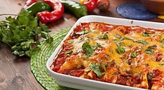 Cooking with Rice: 26 Amazing Casserole Recipes with Rice | AllFreeCasseroleRecipes.com