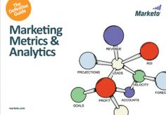 Learn marketing metrics and marketing analytics