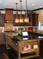 Home Interior Simple 80 Kitchen Ideas Rustic Modern Interior Simple 80 Kitchen Ideas Rustic Modern Rustic Kitchen Lighting, Rustic Industrial Decor, Rustic Kitchen Design, Country Kitchen, Rustic Decor, Rustic Style, Kitchen Designs, Modern Rustic, Vintage Modern