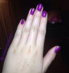 •9 Inch Heels - Red Carpet Manicure LED Gel Polish
