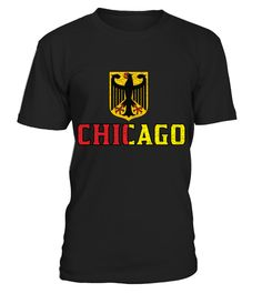 "# Chicago German Flag T-Shirts .  1279 sold towards goal of 1000Buy yours now before it is too late!Secured payment via Visa / Mastercard / PayPalHow to place an order:1. Choose the model from the drop-down menu2. Click on ""Buy it now""3. Choose the size and the quantity4. Add your delivery address and bank details5. And that's it!"