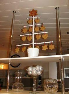 Nordic Christmas, Christmas 2016, Home Decor, Decoration Home, Room Decor, Home Interior Design, Home Decoration, Interior Design