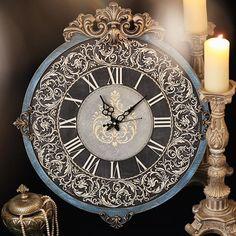Добрый день! Как и обещала новые часики, коллекция Барокко Лазурь, они будут в двух вариантах- без роз и с розами, 67х60, объемный декор, лёгкое золочение поталью, механизм утоплен в корпус.#декорчасов #париж #roomdecor #shabbychic #прованс #decor #design #designer #provence #часынастену #часыназаказ #часынастенные #часыбольшогодиаметра #часывподарок #авторскиечасы #дизайнерскиечасы #декор #усадьба #спб #подольск #интерьер #мода #стильныечасы