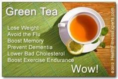 Green tea is full of health benefits. But not everything you hear is true. Here are the real benefits of green tea. Advantages Of Green Tea, Green Tea Benefits, Health And Wellbeing, Health Benefits, Herbal Remedies, Health Remedies, Natural Remedies, Drinking Tea, Healthy Weight Loss