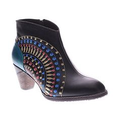 "Spring Step® ""Rhapsody"" High Heel Boots at www.bostonstore.com"