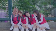 releases special video of 'You and Me Together' Kpop Girl Groups, Korean Girl Groups, Kpop Girls, How High Are You, You And I, Your Girl, My Girl, Kim Jung, Singing In The Rain